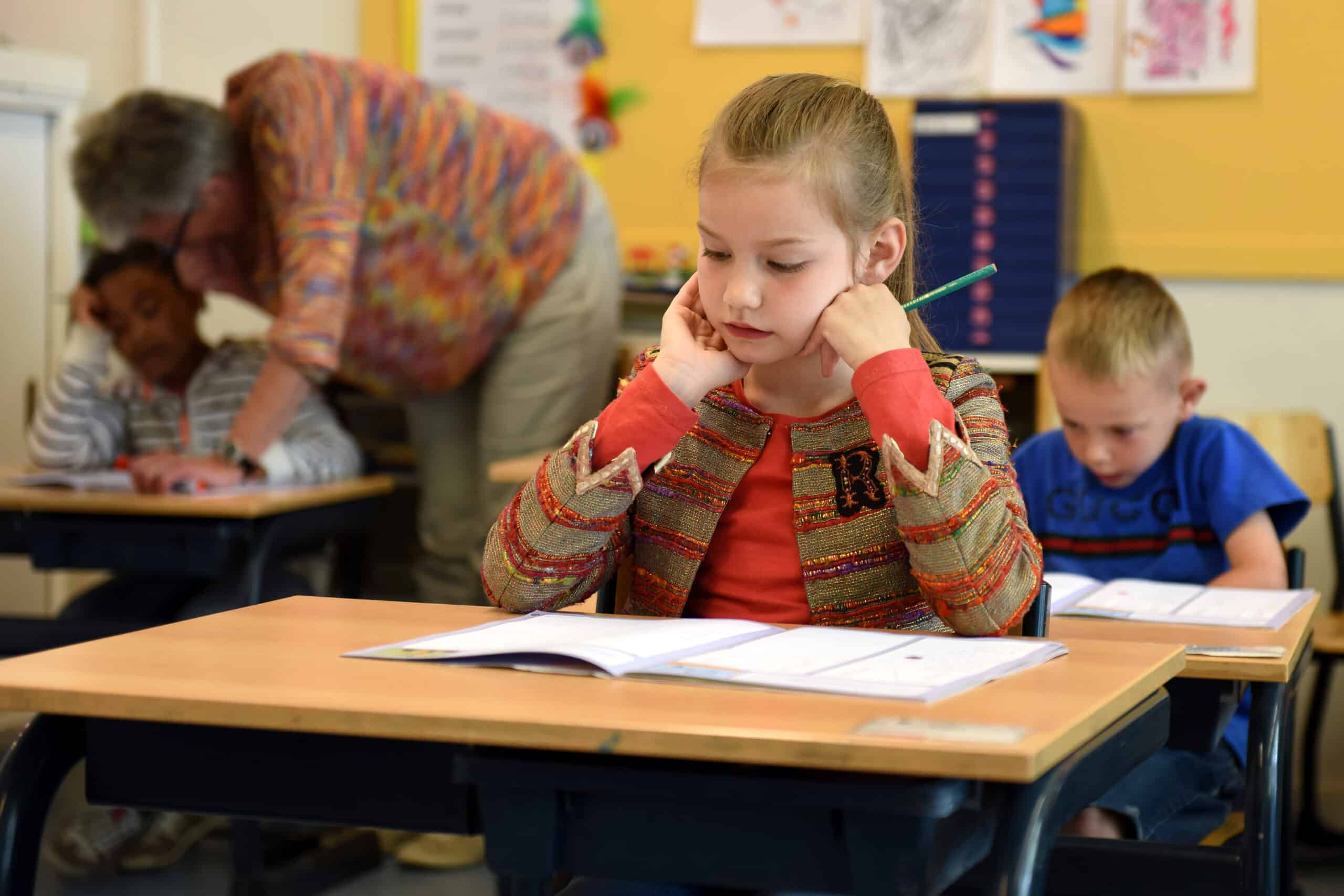 Big Bear Schools Distance Learning